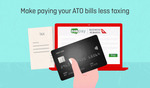 Earn Bonus Qantas Frequent Flyer Points Paying Business Tax with The ATO (up to 10,000 Points) @ B2bpay.com.au
