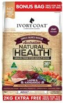Ivory Coat Dry Dog Food Chicken/Lamb 13kg+2kg $90 & More Delivered @ Petbarn