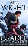 [eBook] Free - Will Wight's Cradle: Foundation (Collection 1: Unsouled, Soulsmith, Blackflame) @ Amazon US & AU