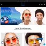 17.5% off Orders up to $200, 20% off Orders over $200, 25% off Orders over $300 @ BLUblox (Blue Light Filter Glasses)