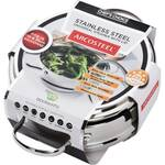 Arcosteel 20cm Chef's Choice Steamer $6 @ Woolworths
