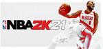 [PC] Steam: NBA 2K21 $14.39 (Was $89.95) @ Steam Store