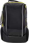 """STC 17.3"""" Notebook Backpack - Black/Yellow $7.99 + Delivery (Free with Club Catch) @ Catch"""