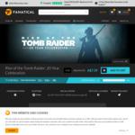 [PC] Steam - Stellaris DLC from $5.05/RotTR $7.39/LEGO games from $6.20/Batman VR $6.66+more-Fanatical