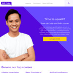 1,000 Free Online Courses in Digital Skills by Google, IBM, Microsoft, Atlassian, Adobe, etc. @ Skillfinder.com.au
