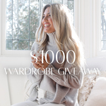 Win a $1,000 Wardrobe from Esther & Co