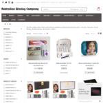 Extra 10% off Any Waxing, Tinting, Nail Maintenance Kits @ Australian Waxing Company