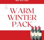[SA, NSW, VIC, QLD] 42% off Warm Winter Wine 6pk $39.44 Delivered @ SWG Mini