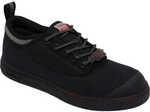 Volley Safety Steel Toe Sneakers - Black $25 @ Big W