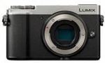 Panasonic Lumix GX9 Body - Silver (Body Only) $499 Delivered @ digiDIRECT