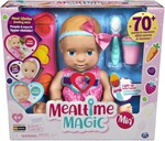Mealtime Magic 'Mia' Doll $44.50 (RRP $89) + Delivery ($0 C&C or Free Delivery with $65 Spend) @ BIG W
