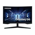 "Samsung Odyssey G5 27"" 144Hz WQHD 1ms Curved FreeSync VA Gaming Monitor $299 + Delivery ($0 NSW C&C) @ Mwave"