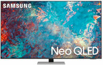 Samsung 85-inch QN85A TV $4,580 + Free Shipping to Selected Areas @ Appliance Central