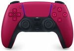 [Latitude Pay] PlayStation DualSense Wireless Controller - Cosmic Red $89 + Delivery (Free C&C/ in-Store) @ Harvey Norman