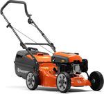 Husqvarna LC118 2.2kw 460mm (18'') Lawn Mower $535 @ Sydney Tools