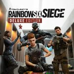 [PS5, PS4] Tom Clancy's Rainbow Six Siege Deluxe Edition (Digital) $9.99 @ PlayStation Store
