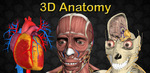 [Android, iOS] Free - 3D Anatomy (Was $3.99) @ Google Play Store & Apple App Store