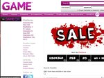GAME Treasure-Hunt. Save up to 85%! 400+ Items Reduced to Clear, Free Post Aus-Wide