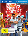 Reality Fighters (PS Vita) $14 + Free Delivery