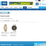 Seiko Men's Watch, $269.95, Save $430 Free Shipping, NRMA Shop