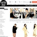 CactusRose Excess Stock Sale - Dresses Were $59 Now $39.95