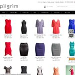 Pilgrim Mid Season Sale - up to 70% off Original Prices + Free Shipping on All Domestic Orders