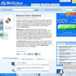Free: Beyond Sync Standard - Synchronize Your Files in Real Time!