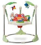 Fisher-Price Rainforest Jumperoo - $132 (Shipped)