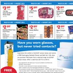 Money Saving Coupons Valid 20 July- 4 August @ Costco (Membership Required)