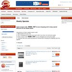 HP MicroServer N40L $269 + 2TB $339,  G8 $419 + 2TB $489 + Shipping @ ShoppingExpress