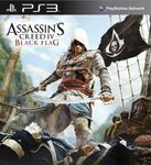 Assassin's Creed IV: Black Flag PS3 $29.99 USD or PS4 (Digital Upgrade) for $39.99 USD @ Amazon