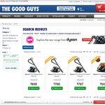 Dyson DC54 Multi Floor Barrel Vacuum Cleaner for $549 @TGC (Masters Price Beat $494.10)