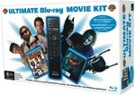 PS3 Ultimate Blu Ray Movie Kit $39 from The Good Guys (in Store or Delivered for $2)