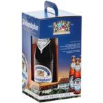 Weihenstephan 3x 500ml + Glass Gift Box $10 - First Choice