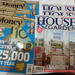 Free Money Magazine + Aus House and Garden Mag (No Limit on How Many!) - Melbourne Home Show
