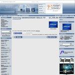 "Samsung UA48H6400AW 48"" Series 6 Full HD 3D SMART TV: $1,307 + Delivery @ Kickstart Computers"