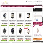 Genuine Kenneth Cole Brand Watches, under $95 Including Postage, 2 Year Manufacturer Warranty