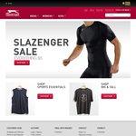FINAL DAYS $5 Slazenger Sale *New Items Added