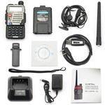 BaoFeng UV-5R Plus Kit + Programming Cable for USD $34.99 +FS@Radioddity