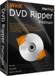 Winx DVD Ripper Platinum Lifetime License - $9.99 ONLY @ Topwaresale