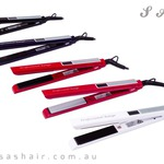 Quality Hair Straighteners, 10% to 30% off & Free Shipping @ SAS Hair
