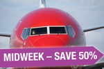 Flight Experience Flight Simulator Mid Week Special $99 for 30 Mins, $149 for 60 Minutes (SYD)