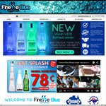Glass Mineral Water $0.78ea (750mL) - Online & Pickup in Burwood NSW 17/08 - 23/08 @ FinesseBlue