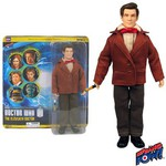 """Doctor Who Eleventh Doctor 8"""" Figure by Bif Bang Pow! $39.95 ($20 off) Delivered @ Cosmic Zone"""