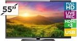 "Kogan 55"" LED FULL HD TV - $499 PLUS Postage (Presale); Ambient LED TV Light for 32"" - 42"" - $23 with FREE Shipping"