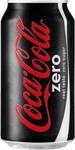 Coke Zero $10 for 24x 330ml Cans @ Dan Murphy's - Stocktake Clearance Sale
