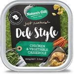 FREE: Nature's Gift Dog Meal and Treat Samples @ PINCHme