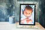 Talkingstones $25 off a Personalised Photo Frame ($50) + $20 Postage