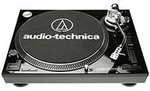 Audio-Technica Turntable AT-LP120 $359 (Was $459), AT-LP60 $149 (Was $169) + Shipping @ PC Case Gear