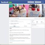 Free Ice Cream Scrolls @ Chadstone S/C VIC (Opening - Thursday 13/10)